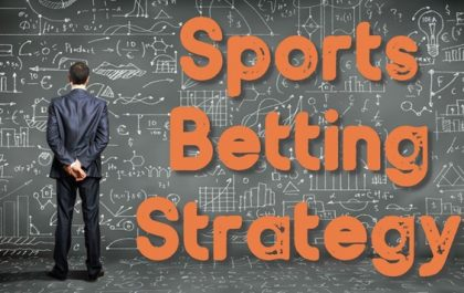 Is It Possible To Use Proportional Betting Strategy In Online Betting Sites?
