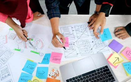 Which Types of Design Do You Need?